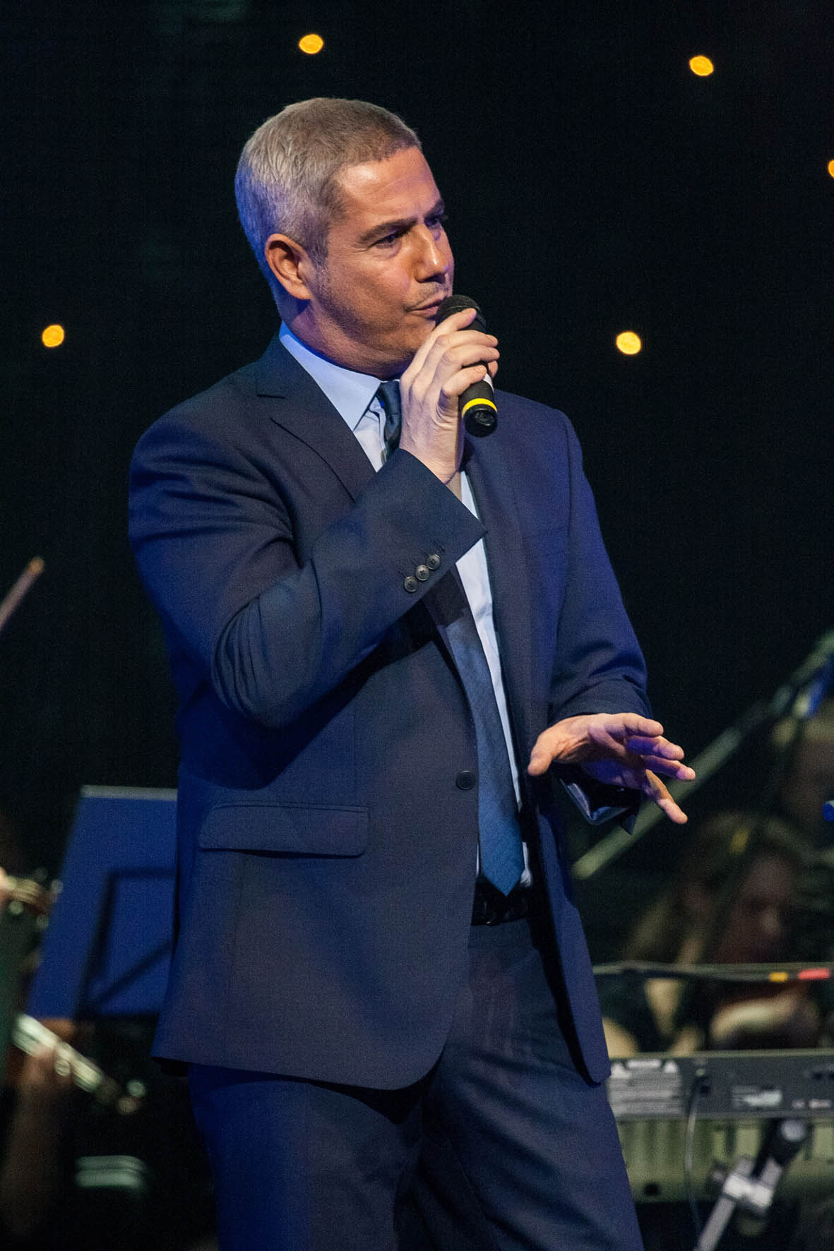 Концерт Алессандро Сафина в Киеве состоится 6