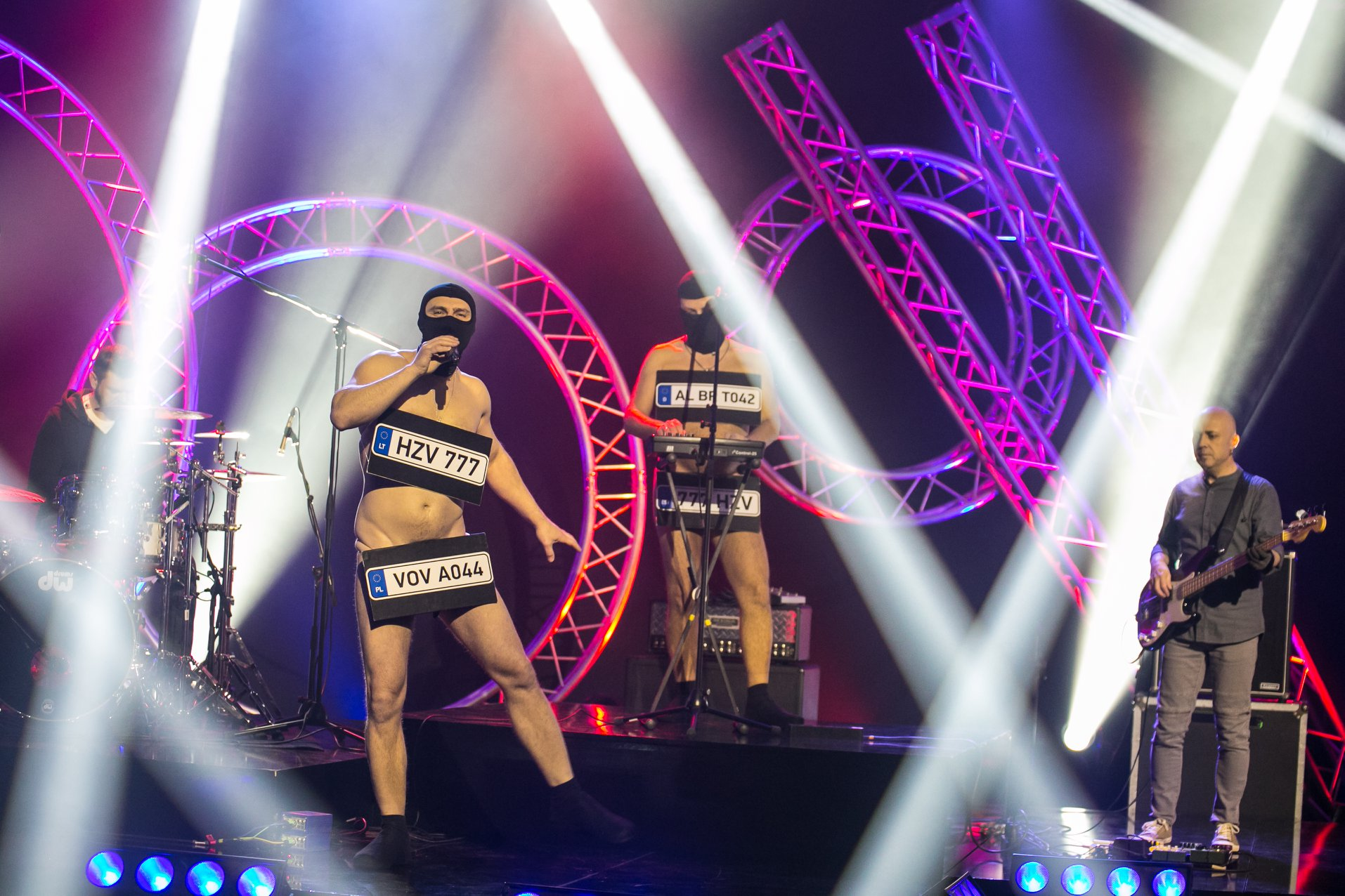 Хамерман Знищує Віруси   ХЗВ Live Band в Києві  придбати квитки на ... 7347522fa0a2f