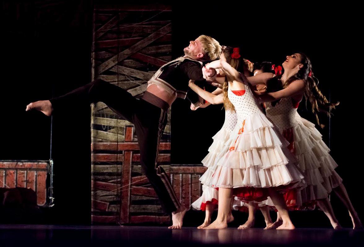 Цены на билеты на шоу кармен театральная афиша санкт петербурга концерты