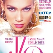 Jennifer Lopez (13.11.2012 19:00)
