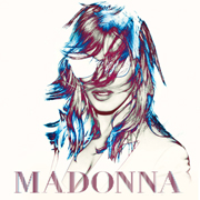 Madonna (04.08.2012 19:00)