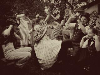 Концерт Серебряная Свадьба в Харькове - 2