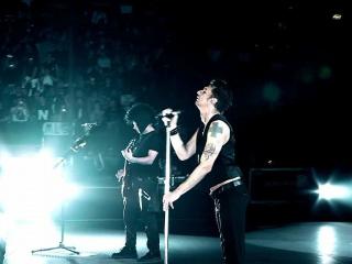 Концерт Depeche Mode. Global Spirit Tour. Киев 2017 в Киеве - 17