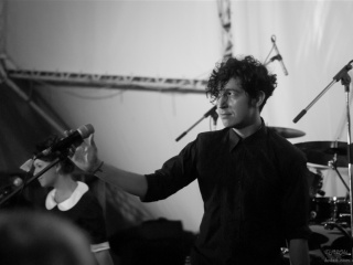 Концерт Pianoбой в Донецке - 6