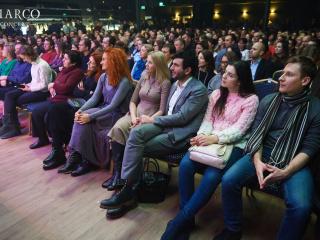 Концерт All star jazz: Smooth Operation в Киеве - 4