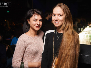 Концерт All star jazz: Smooth Operation в Киеве - 7