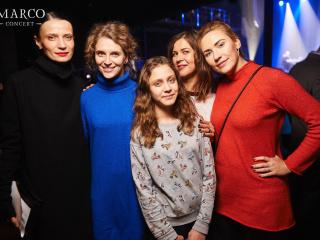 Концерт All star jazz: Smooth Operation в Киеве - 8