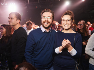 Концерт All star jazz: Smooth Operation в Киеве - 12