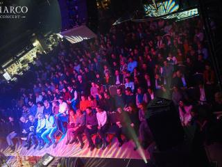 Концерт All star jazz: Smooth Operation в Киеве - 14