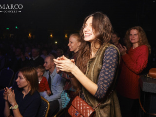 Концерт Dennis Adu Quintet в Киеве - 20