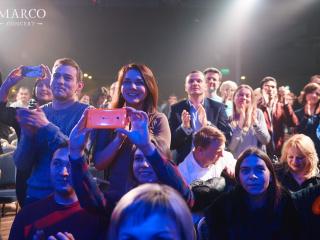 Концерт All star jazz: Smooth Operation в Киеве - 17