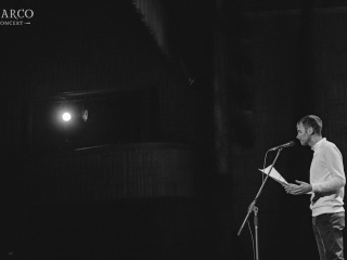спектакль Ваня Якимов. Авторский вечер в Киеве - 9