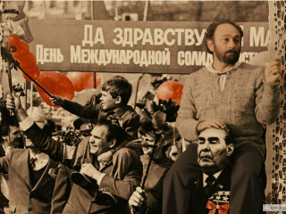 кино Параджанов в Луцке - 2