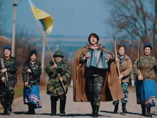 Концерт Лисапетный Батальон в Запорожье - 2