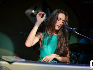 Концерт Мария Чайковская в Запорожье - 4