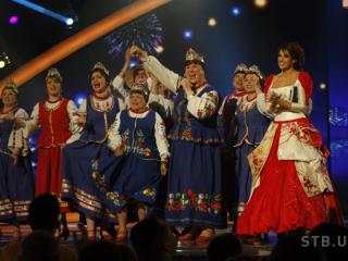 Концерт Лисапетный Батальон в Запорожье - 6