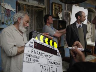 кино Параджанов в Ивано-Франковске - 4