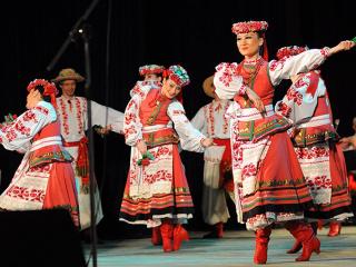 Концерт Калина в Запорожье - 3