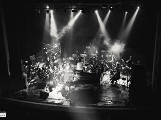 Концерт Евгений Хмара. Шоу «Колесо жизни» в Харькове - 6