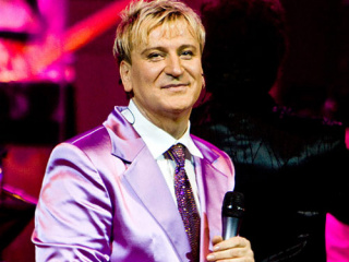 Концерт Сергей Пенкин в Луганске - 2
