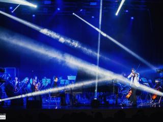 Концерт Евгений Хмара. Шоу «Колесо жизни» в Запорожье - 10