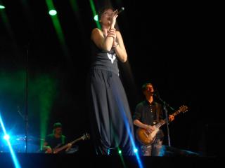 Концерт Мельница в Харькове - 6