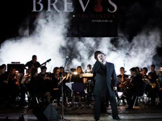 Концерт Симфонический оркестр «BREVIS» в Черкассах - 2