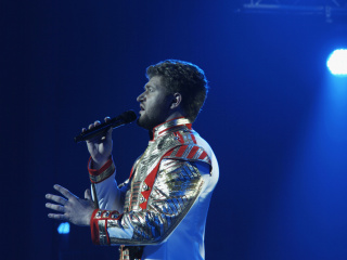 Концерт ALEXEI в Николаеве - 2