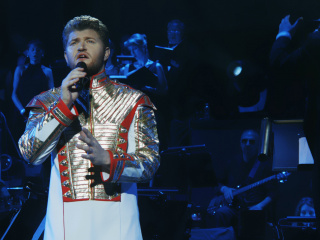 Концерт ALEXEI в Запорожье - 4