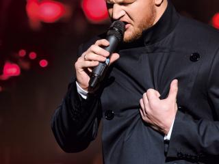 Концерт ALEXEI в Николаеве - 8