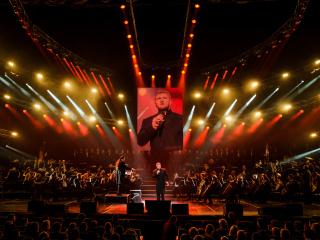 Концерт ALEXEI в Николаеве - 16