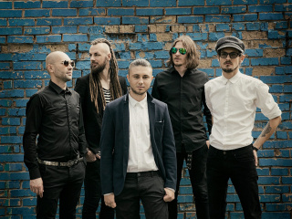 Концерт АнтителА в Покровске (Красноармейске) - 4