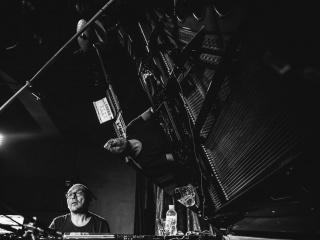 Концерт Bugge Wesseltoft в Киеве - 4