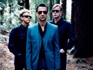 Концерт Depeche Mode. Global Spirit Tour. Киев 2017 в Киеве - 4