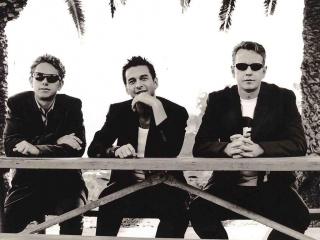Концерт Depeche Mode. Global Spirit Tour. Киев 2017 в Киеве - 12