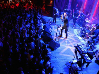 Концерт Друга Ріка в Львове - 4