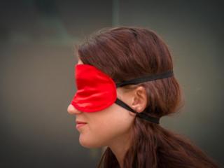 семинар Тренинг «Практики с закрытыми глазами» в Киеве - 15