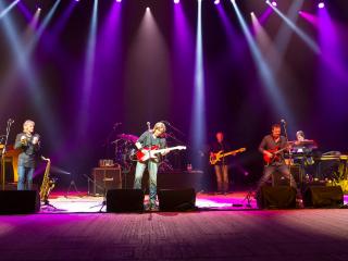Концерт The Dire Straits Experience в Одессе - 8