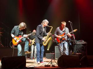 Концерт The Dire Straits Experience в Одессе - 6