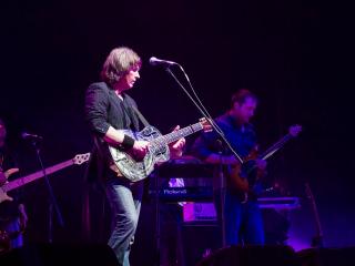 Концерт The Dire Straits Experience в Днепропетровске - 4