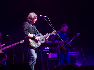 Концерт The Dire Straits Experience в Одессе - 4