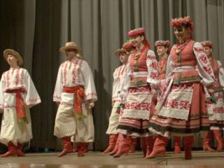 Концерт Калина в Запорожье - 2
