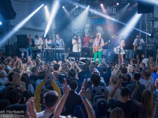Концерт Брати Гадюкіни в Тернополе - 4