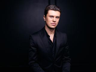Концерт Евгений Хмара. Шоу «Колесо жизни» в Запорожье - 26