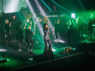 Концерт Jamala в Харькове - 4