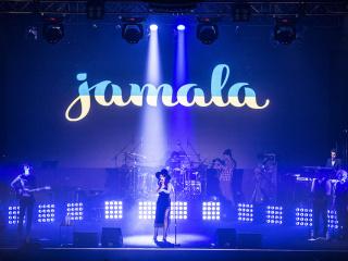 Концерт Jamala в Харькове - 10