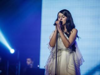 Концерт Jamala в Днепропетровске - 12