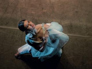 спектакль Балет Men in Motion в Киеве - 7