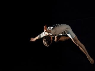 спектакль Балет Men in Motion в Киеве - 8