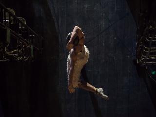 спектакль Балет Men in Motion в Киеве - 9